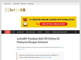 lotto88.com.my