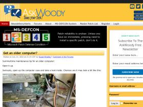 lounge.windowssecrets.com