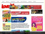 loveitmagazine.co.uk