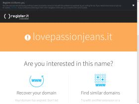 lovepassionjeans.it