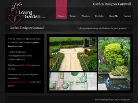 lovingthegarden.co.uk