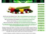 lowcarbdiabetic.co.uk