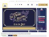 lowtherpavilion.co.uk