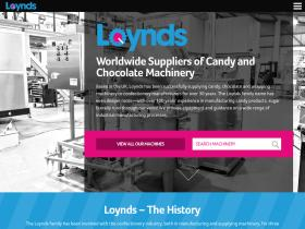 loynds.co.uk