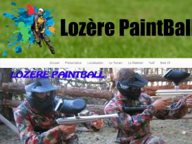 lozere-paintball.fr