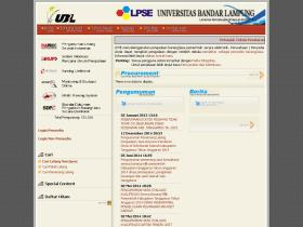 lpse.ubl.ac.id