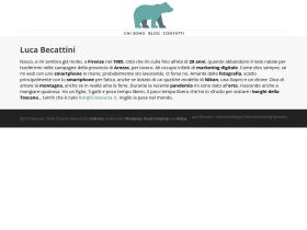lucabecattini.it