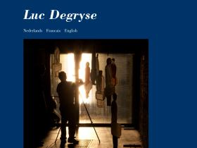 lucdegryse.be