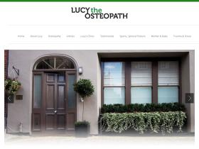 lucytheosteopath.co.uk