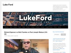 lukeford.net