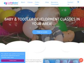 lullababy.co.uk