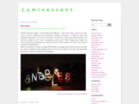 luminescent.free.fr