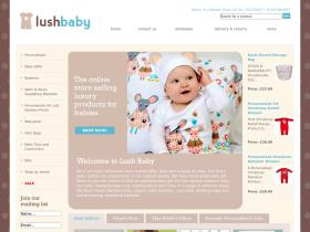 lushbaby.co.uk