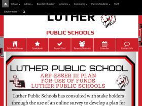 lutherlions.org