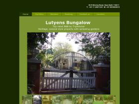 lutyensbungalow.co.in