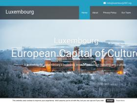 luxembourg2007.org