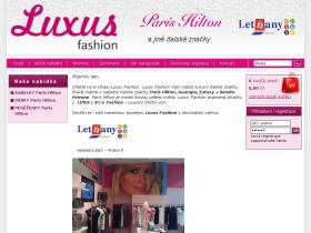 luxusfashion.cz