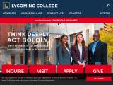lycoming.edu