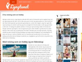 lyngtunet.com