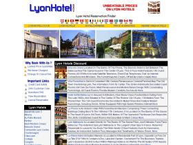 lyonhotel.co.uk