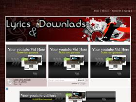 lyricsanddownload.yolasite.com
