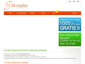 m-mailer.be