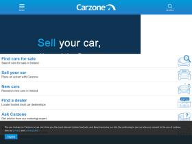 m.carzone.ie