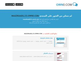 maazikaadll33.own0.com