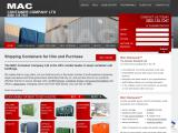 mac-containers.co.uk