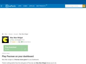 mac-man-widget.en.softonic.com