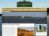 machiasport.org