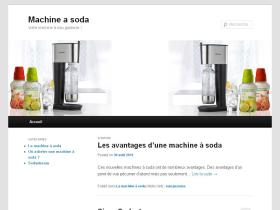 machine-a-soda.fr