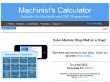 machinist-calculator.com