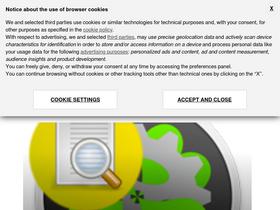 Mackie100projects altervista org Analytics - Market Share