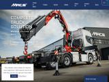 macstrucks.co.uk