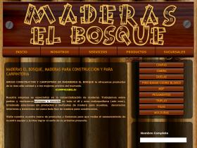 maderaselbosque.com.mx