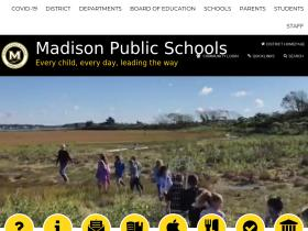 madison.k12.ct.us