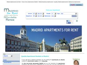 madrid-for-rent.com