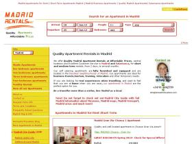 madrid-rentals.net