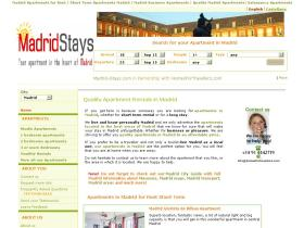 madrid-stays.com