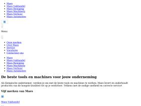 maes-nv.be