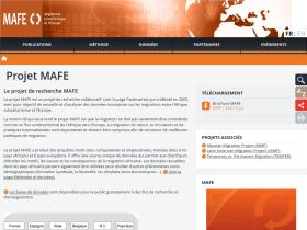 mafeproject.site.ined.fr
