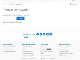 40 sites similaires a magasins - Magasin bricolage troyes ...