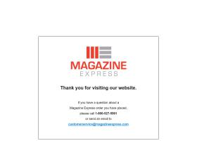 magazineexpress.com