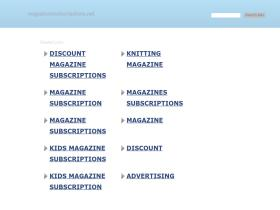magazinessubscriptions.net
