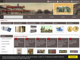 magazinul-colectionarilor.ro