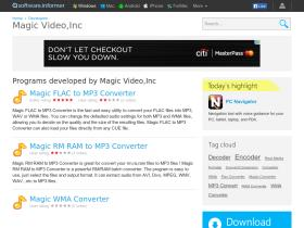 magic-video-inc.software.informer.com