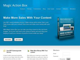 magicactionbox.com