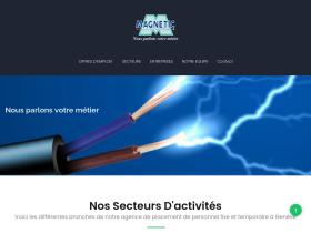 magnetic-emplois.ch