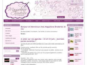 maguelone-broderies.com